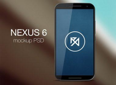 Maybe Nexus 6