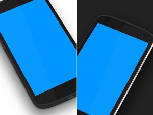Nexus 4 Minimal