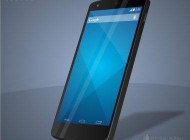 Nexus 5 Vector AI