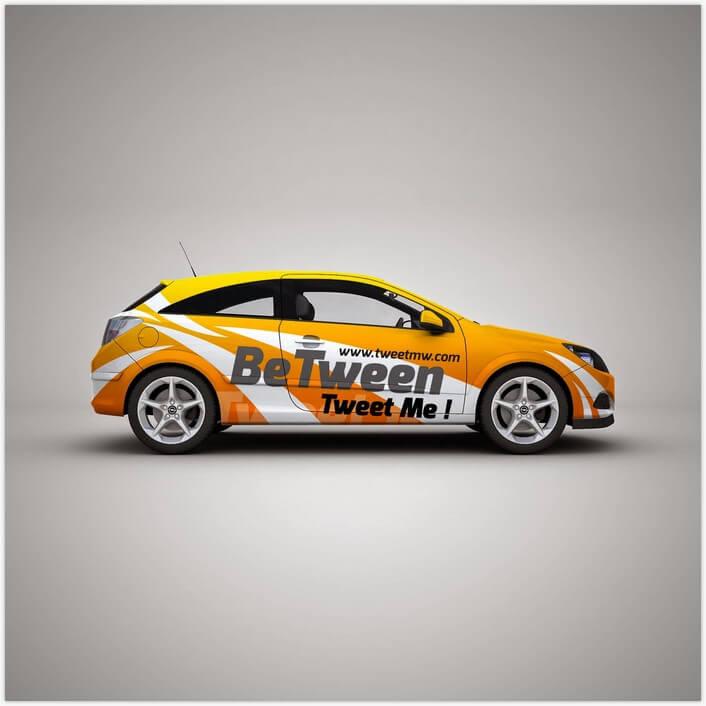 19+ Best Vehicle Wrap Mockups PSD Templates - webrfree