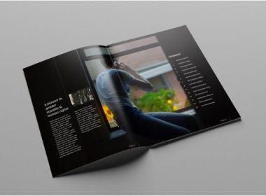 Magazine Template v2.0