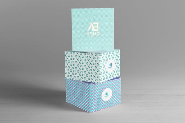 Small Packaging
