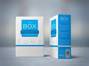 The Box Packaging