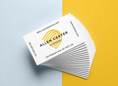 48+ Free Business Card Mockup For Creatives