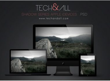 Shadow Series Apple iDevices