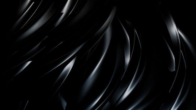 1920 × 1080 Shine Black widescreen hd abstract wallpaper for desktop