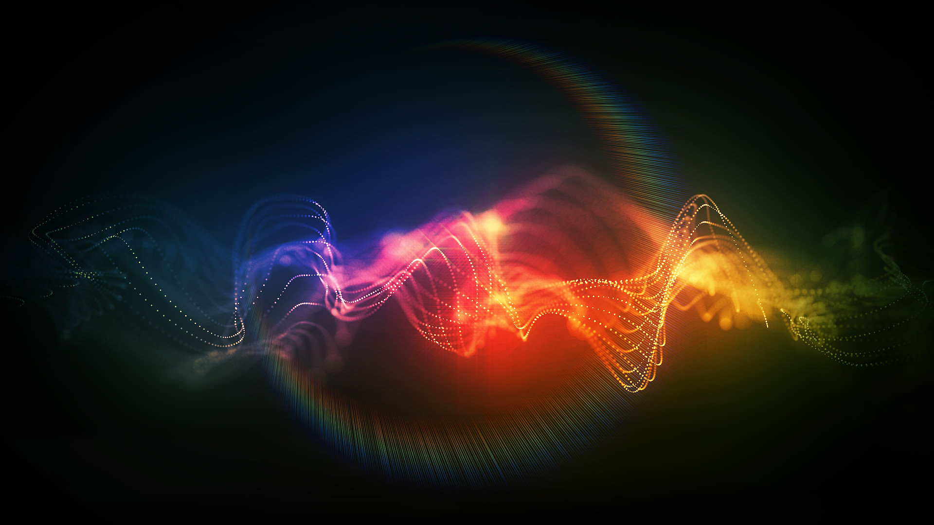 1920 X 1080 Rainbow Download Abstract Wallpaper 1920x1080