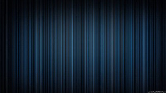 1920 × 1080 Smooth Blue Line wallpaper hd 1920x1080