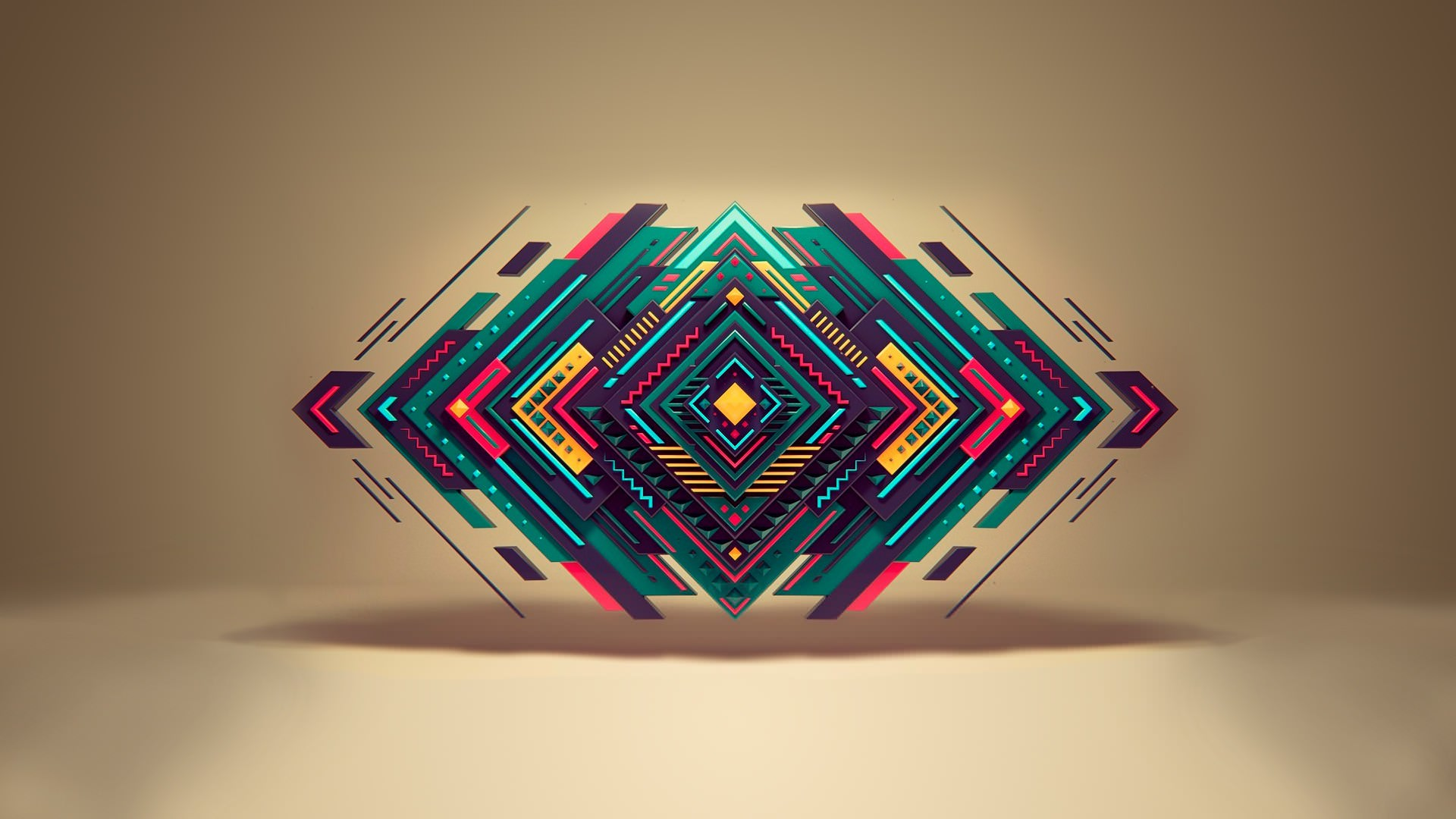 28+ Cool Abstract HD Wallpapers 1920x1080