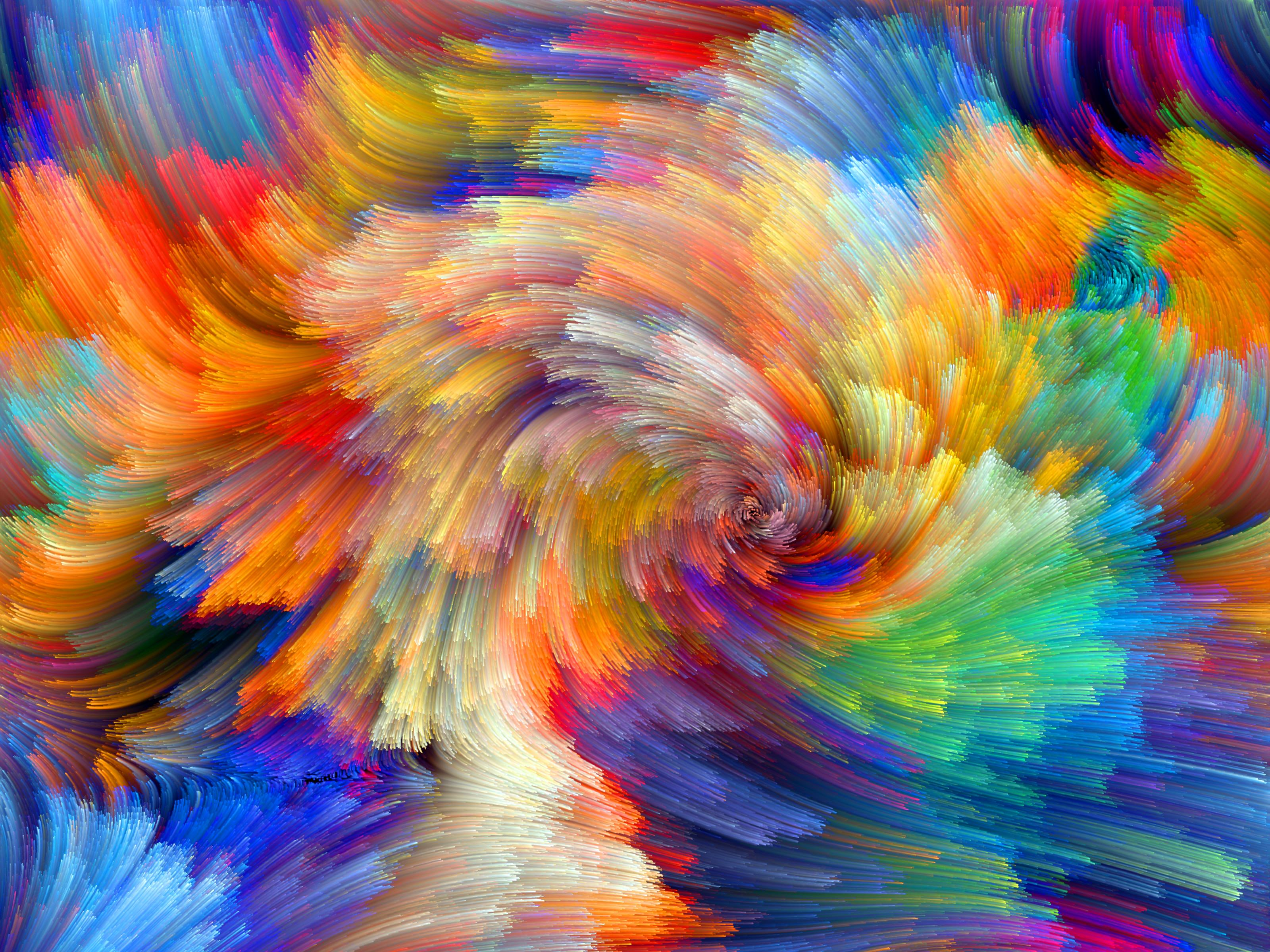 42+ Stunning Abstract 4K Wallpapers To Beautify Desktop ...