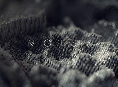 3600 × 2025 Noisy Wallpaper Abstract HD