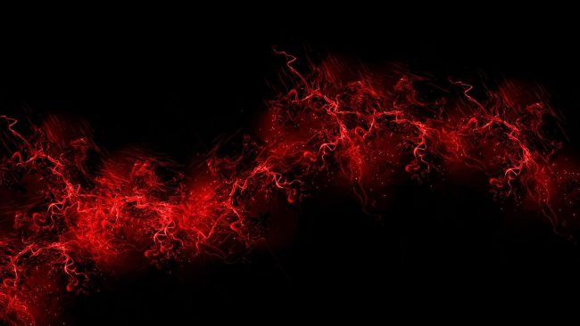 1920 × 1080 Red And Black background images