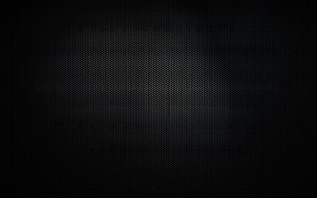 1920 × 1200 Black Dot Texture Abstract Background