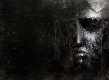 1920×1200-Abstract Dark Human HQ