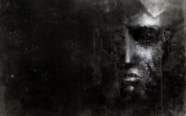 1920 × 1200 Abstract Dark Human HQ 25465