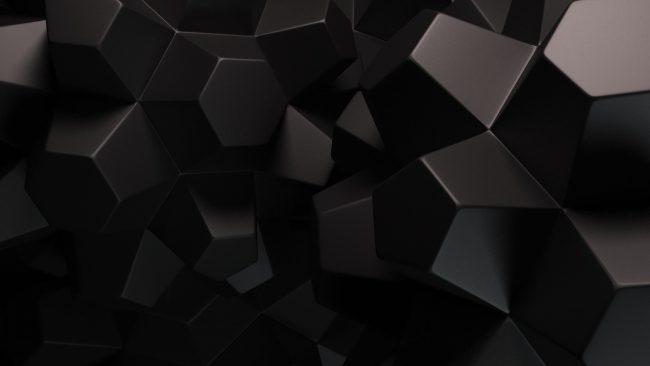 1920 × 1080 True Abstract dark HD