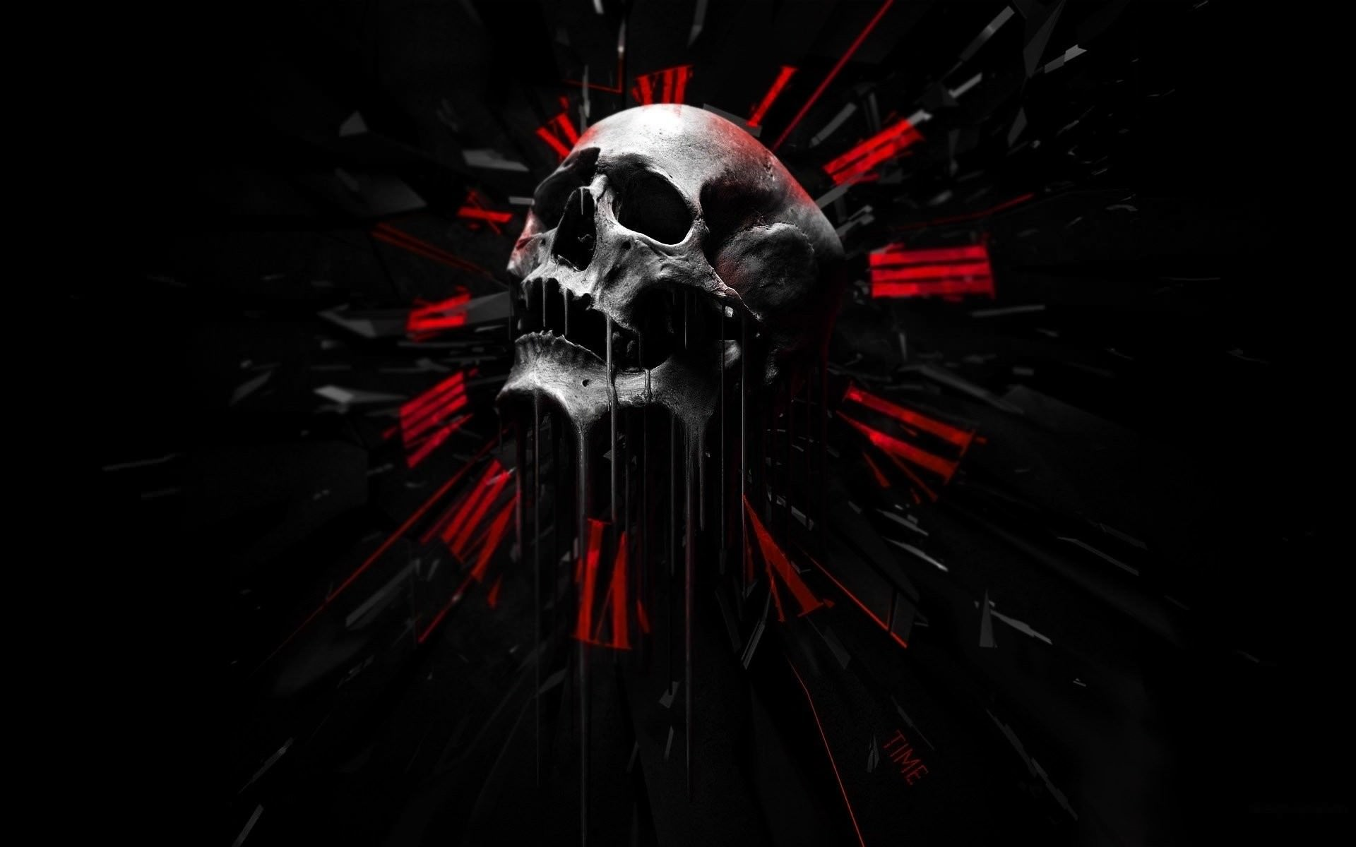 42+ Best Dark Abstract Wallpapers For Desktop - webrfree