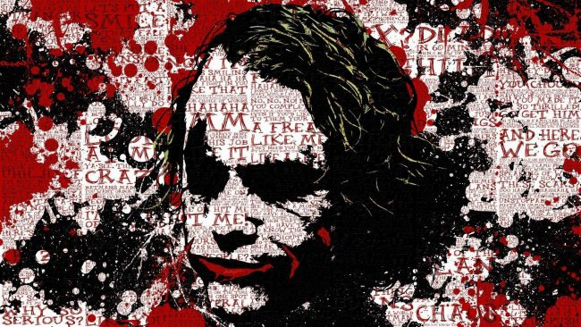 1920 × 1080 Joker hd wallpaper widescreen 1080p abstract