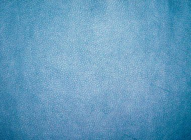 4K Blue leather texture 6000 x 4000