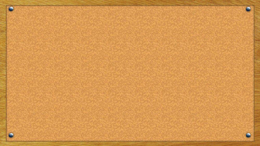 Corkboard HD Texture Wallpapers