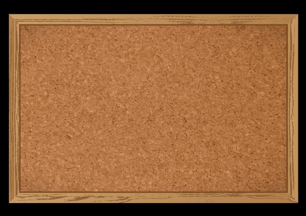 Beautiful HD Cork Board Texture1280 × 904