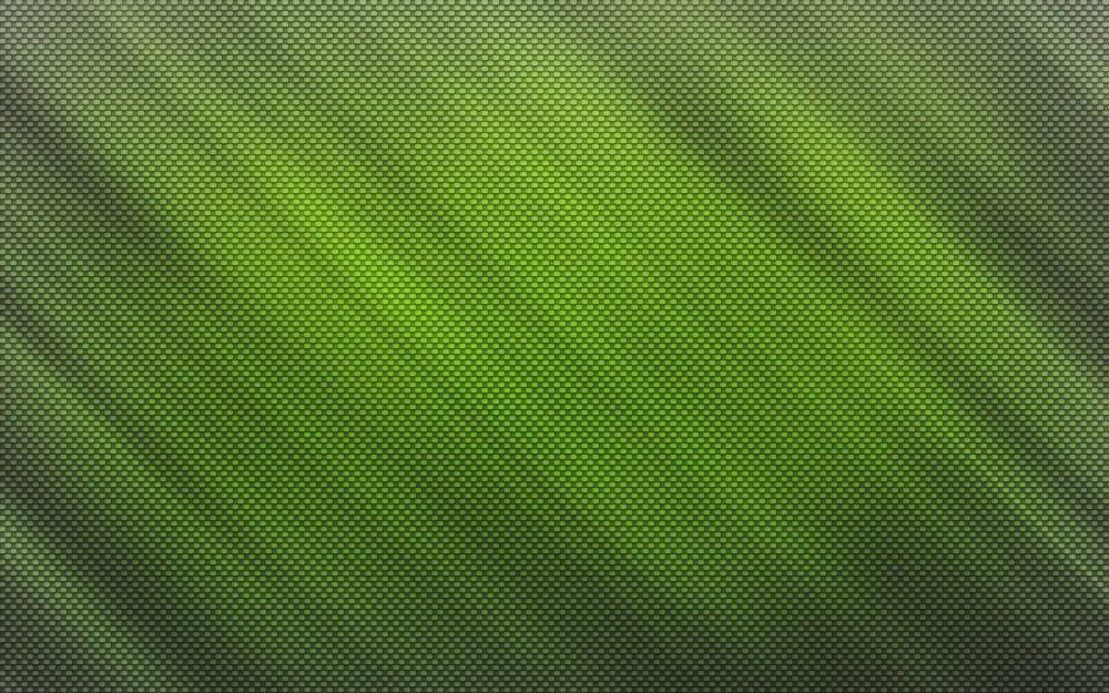 Green Carbon Fiber HD Wallpaper 1920 × 1200