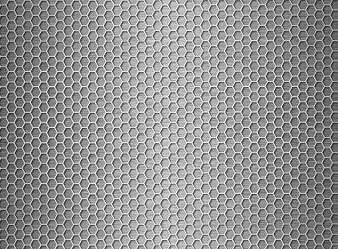 Silver Carbon Fiber HD 1920 × 1080