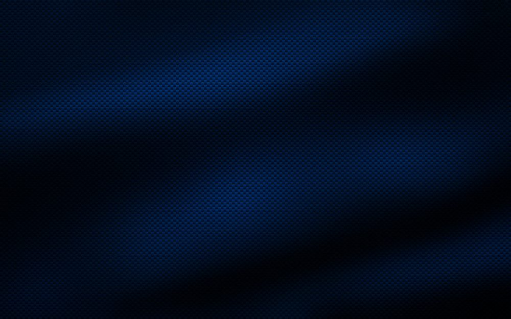 Dark Blue Carbon Fiber 2560 × 1600