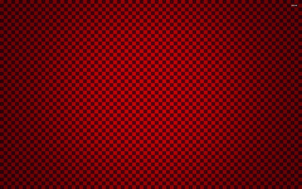 Red Carbon Fiber Background 2560 × 1600