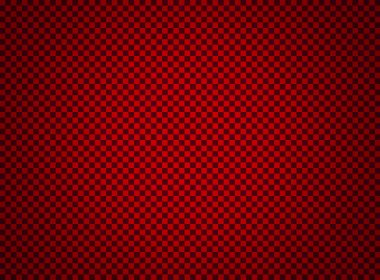 Red Carbon Fiber Background 2560 × 1600