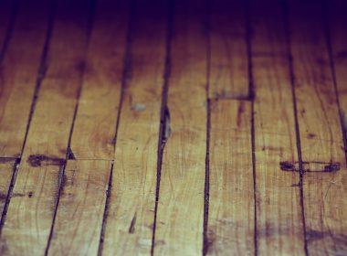 4096 x 2160 Floor Wood 4K