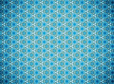 Blue Design Texture Wallpapers 1280 × 1280