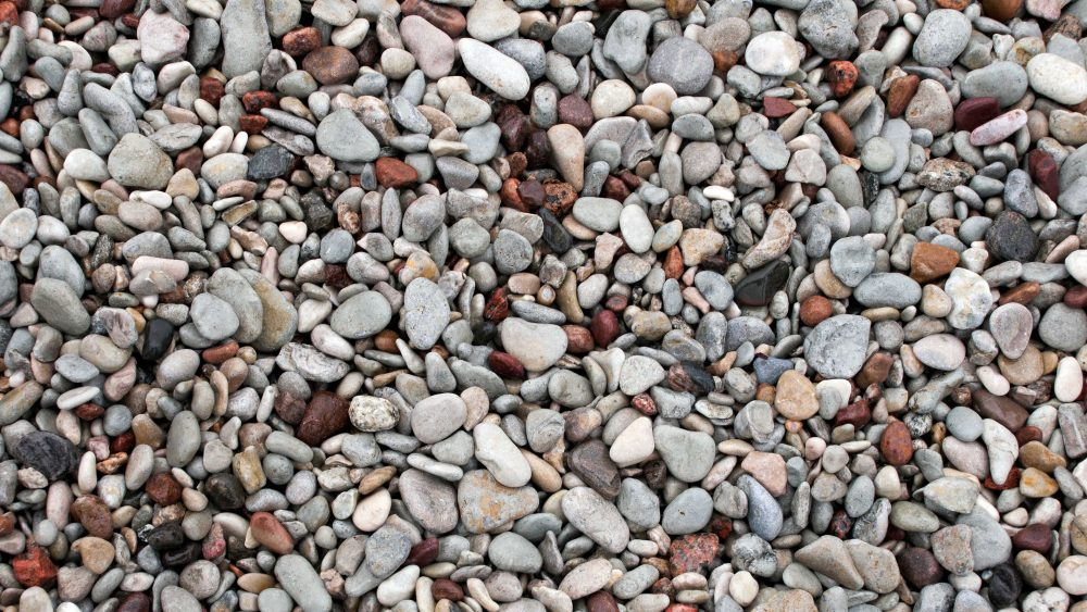 Sea stone texture 3840x2160