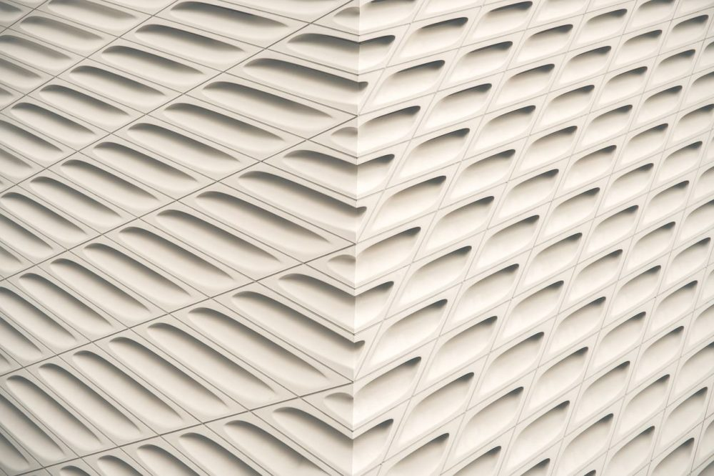 White HD Texture Wallpaper 1280 × 853