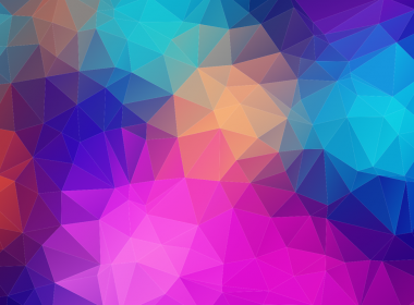 Colorful Abstract Background Wallpaper 1280 × 718