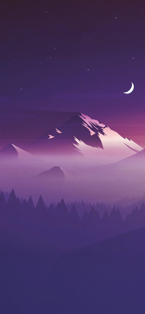 artistic-minimalism-mountains-wallpaper-1080x2340