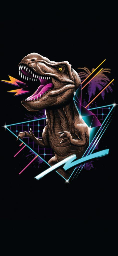 artistic-retro-dragon-wallpaper-1080x2340
