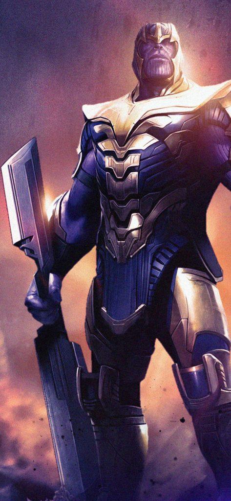 Avengers-EndgameThanos-HD-Wallpapers-1080×2340