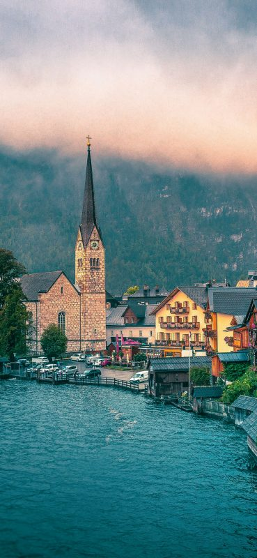 beautiful-church-near-mountain-wallpaper-1080x2340