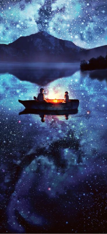 Beautiful-Couple-In-Boat-1080×2340