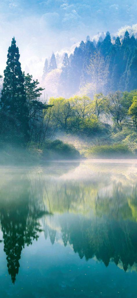 beautiful-lake-and-nature-wallpaper-1080x2340