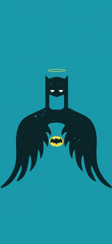 fan-batman-art-wallpaper-1080x2340