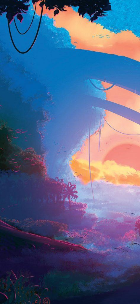 fantasy-landscape-hd-nature-1080x2340