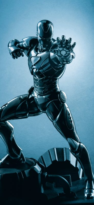 Stunning-Iron-Man-in-Black-Suit-1080×2340