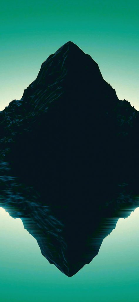 mirror-mountain-lake-wallpaper-1080x2340