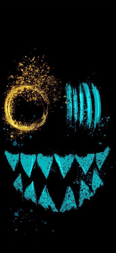 monster-hd-wallpaper-1080x2340