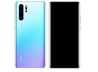 Huawei P30 Wallpapers