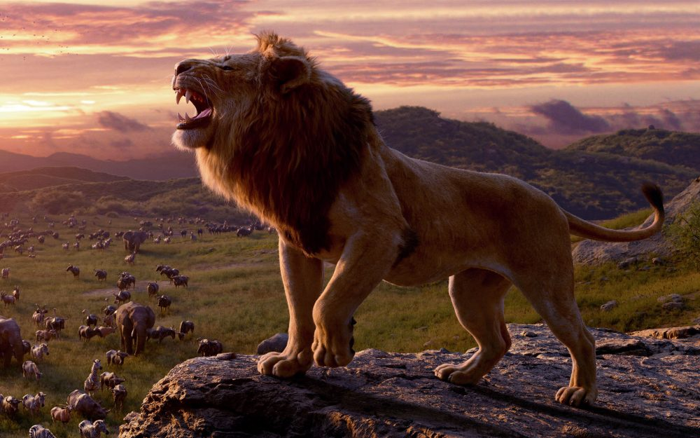 Roaring Lion wallpapers 007 1920x1200 380x280