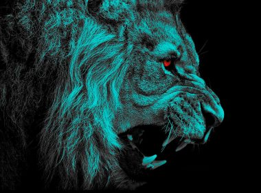 Roaring Lion wallpapers 016 2200x1238 380x280