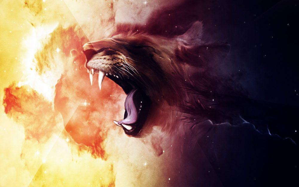 Roaring Lion wallpapers 056 2560x1600 380x280